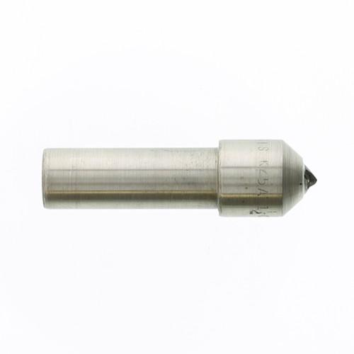 """10mm X 1-11/16"""" - 1/2"""" Head 1 1/2 Carat Diamond Tool K-45A"""