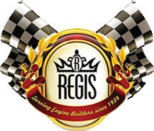 REGIS MANUFACTURING
