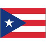 U.S. Territory Flags