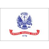 U.S. Army Flags