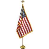 U.S. Indoor Flagpoles