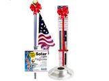 Old Glory Flagpole Kits