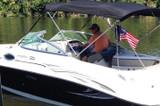 Boat Flag Sleeves