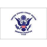 U.S. Coast Guard Flags
