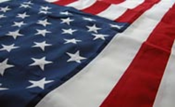 U.S. Nylon Flags