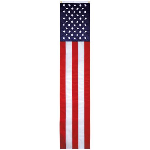 Nylon U.S. Pulldowns