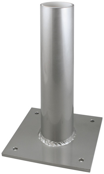 Dock Mount Stand for Telescoping Flagpoles