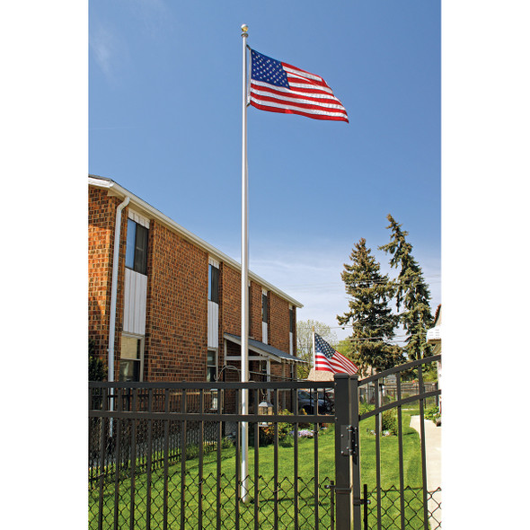 Special Budget Series Flagpoles