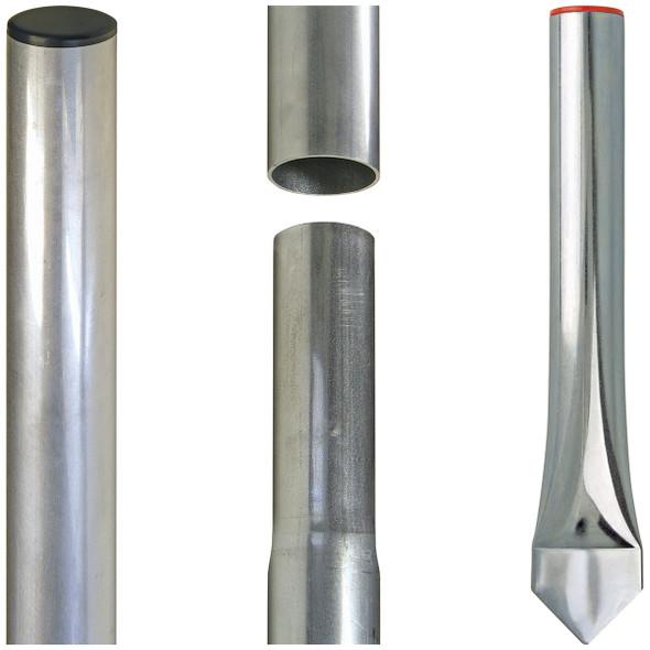 Aluminum Feather Flagpole