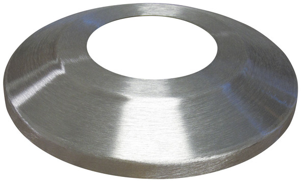 Standard Profile Aluminum Flagpole Flash Collars