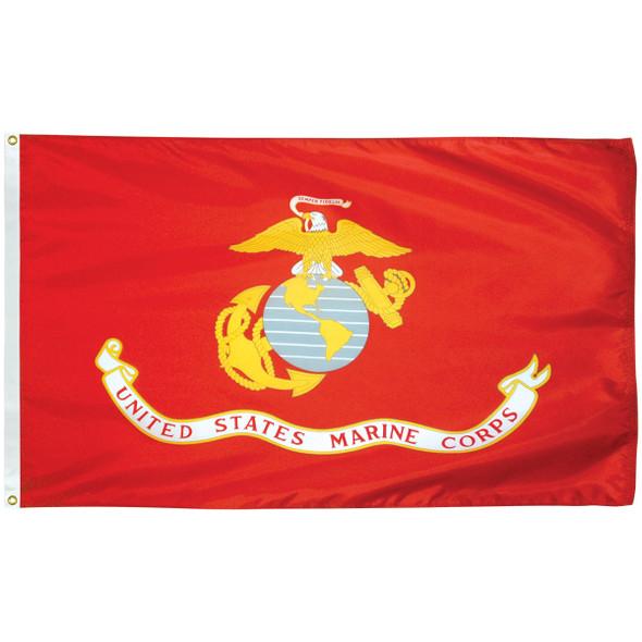 Marines Nylon Flag