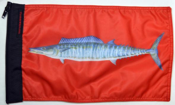 Wahoo Flag