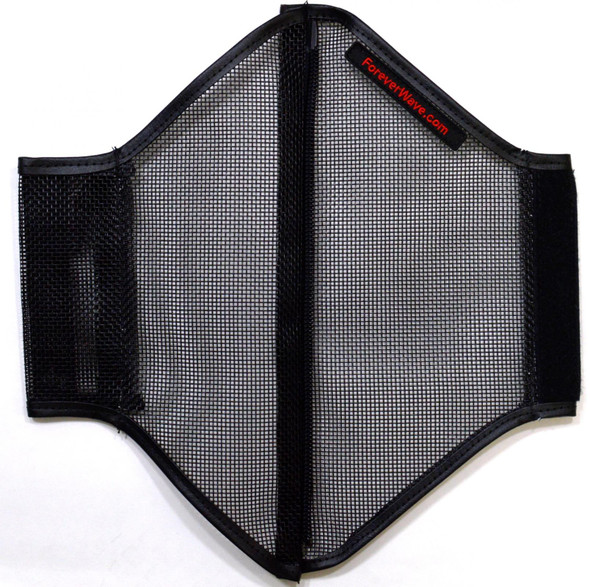 JL Roll Bar Sleeve Black