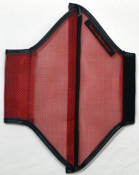 Medium Roll Bar Sleeve Red