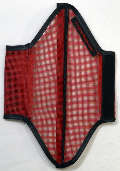Small Roll Bar Sleeve Red