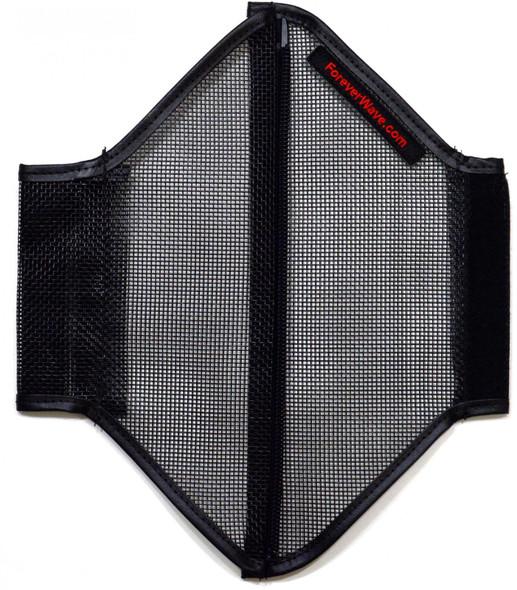 YJ Roll Bar Sleeve Black
