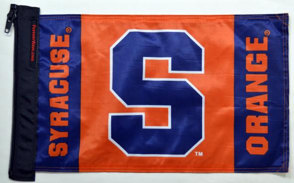 Syracuse Flag