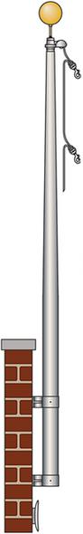 Vertical Wall Mount Series