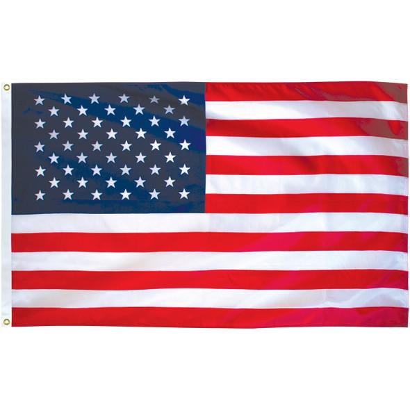 Sun-Brite Nylon U.S. Flags