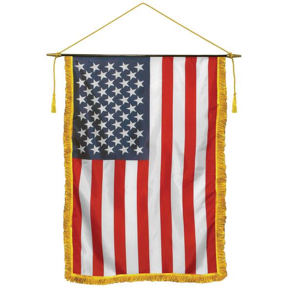 Endura-Gloss U.S. Classroom Flags
