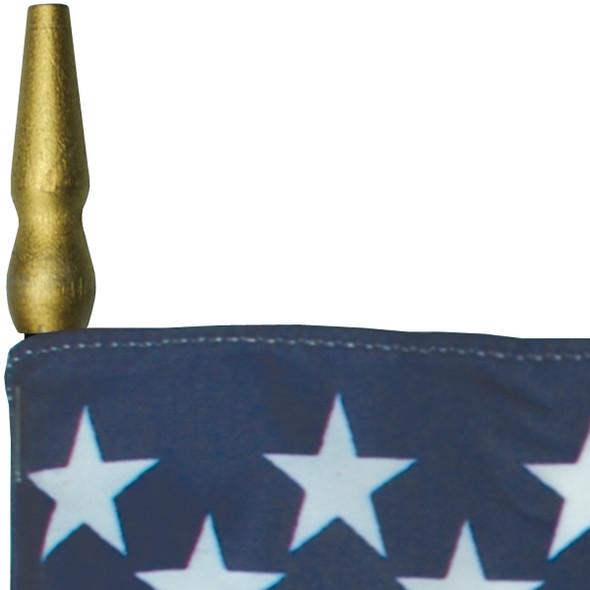 Endura-Gloss U.S. Mounted Flags