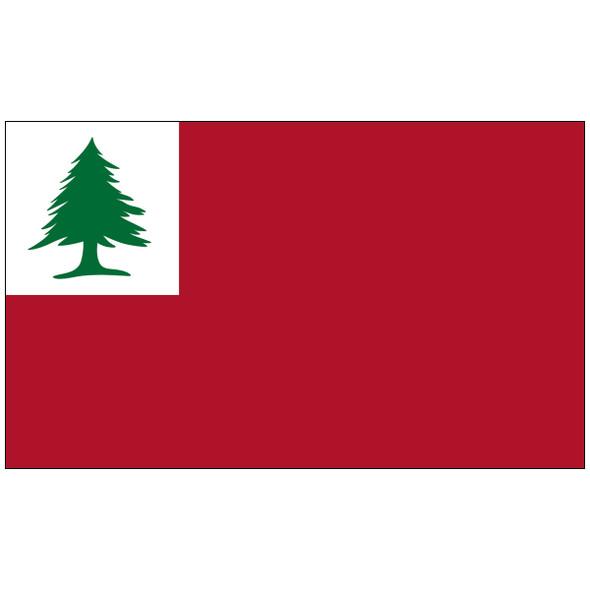 3' x 5' Outdoor Nylon Continental Flag