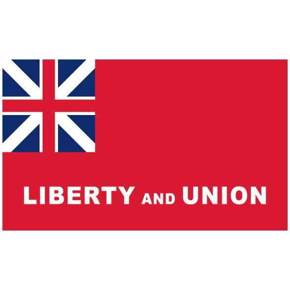 3' x 5' Taunton Outdoor Nylon Flag