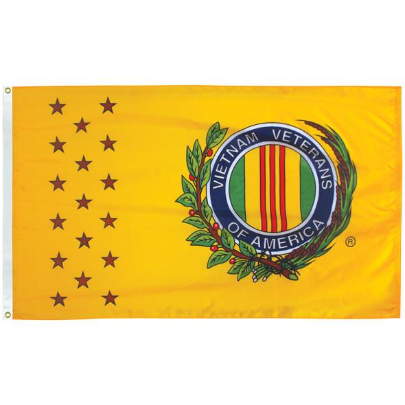 3' x 5' Vietnam Commemorative Flag