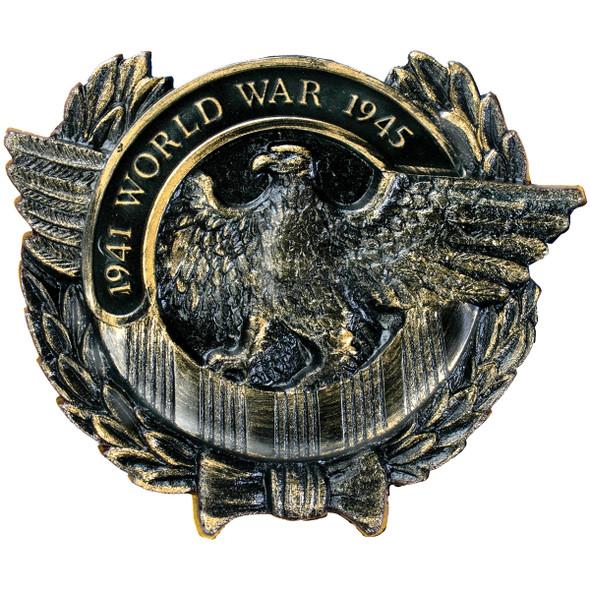WW II Grave Markers
