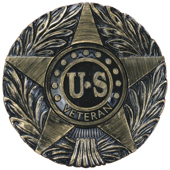 U.S. Veteran Grave Markers