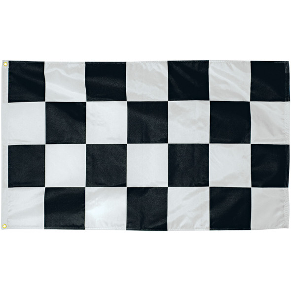 Outdoor Checkered Flags