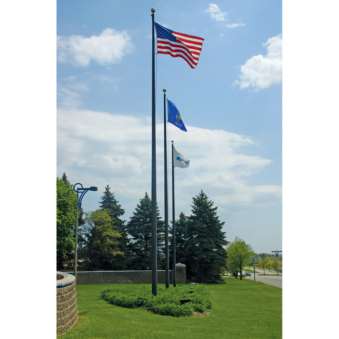 Architectural Series Flagpoles