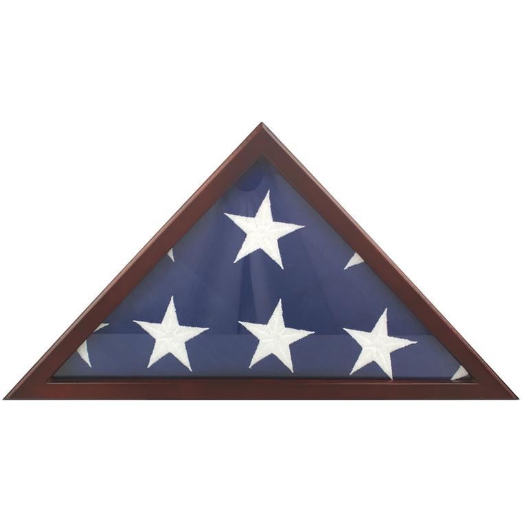 Popular Memorial Flag Case