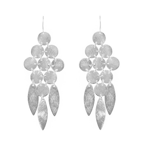 Marcia Moran-Beatrix Classic Petite Chandelier Earrings