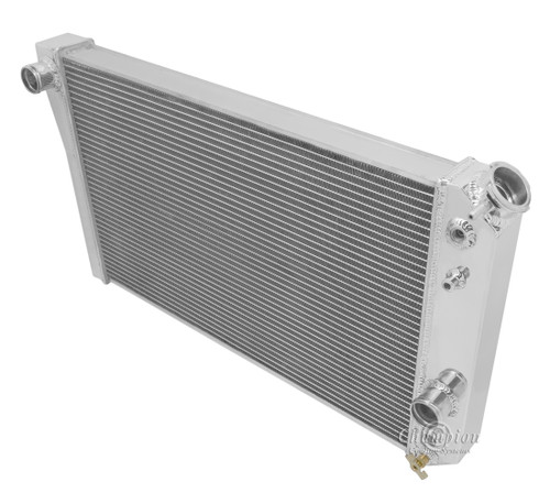 1982-1993 Chevrolet S10  All Aluminum Radiator