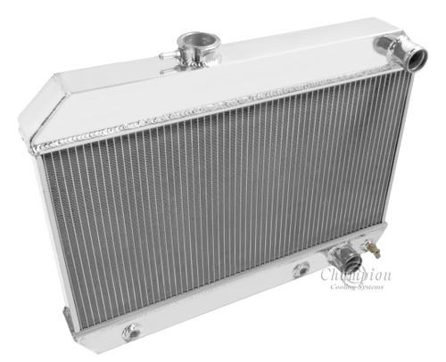 1962-1963 Buick Skylark  All Aluminum Radiator