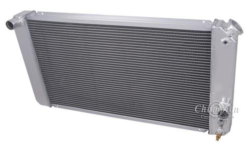 "1996-2005 GMC S/T Series Pickups (14"" X 26"" Core)  All Aluminum Radiator"