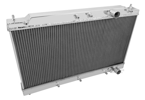 1990-1994 Eagle Talon  All Aluminum Radiator