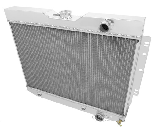 1959-1961 Chevrolet Kingswood All Aluminum Radiator