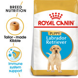 Royal Canin Labrador Retriever Puppy Dry Food