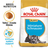 Royal Canin Miniature Schnauzer Puppy Dry Food