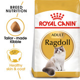Royal Canin Ragdoll Adult Dry Cat Food