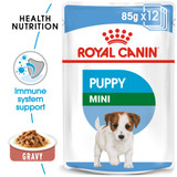 Royal Canin Mini Wet Puppy Food