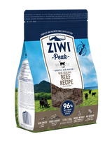 Ziwi Beef Air Dried Cat Food
