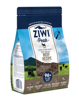 Ziwi Beef Air Dried Dog Food