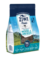 Ziwi Mackerel & Lamb Air Dried Dog Food