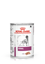 Royal Canin Vet Renal Wet Dog Food