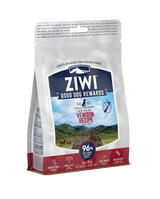 Ziwi Good-Dog Rewards Venison Dog Treats