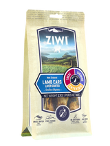 Ziwi Lamb Ears Liver Coated Dog Treats