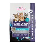 Trouble & Trix Cat Litter Ultra Scoop